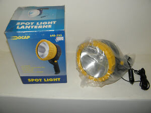 Car spot light & work light