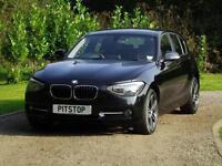BMW 1 Series 116i 1.6 Sport 5dr PETROL MANUAL 2013/63