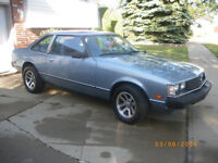 1981 Toyota Celica GT Coupe