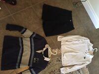 St. Mary's high school uniform