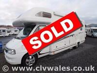 Swift Kon-Tiki 665 *** SOLD *** MANUAL 2006