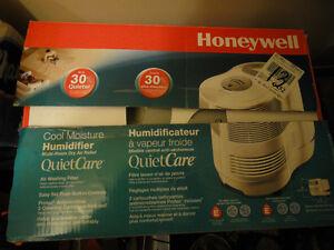 Honeywell Cool Moisture whole-house humidifier
