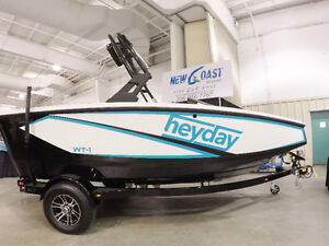 NEW Wake Surfing Boats Starting under $60,000 - New Coast Marine