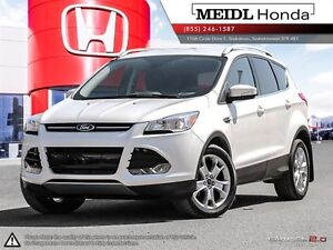 Ford Escape Titanium AWD, PST Paid, No Doc Fee! 2016