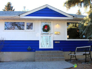 Peaceful Bungalow in Thorncliffe
