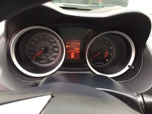 2008 Mitsubishi Lancer LOW KMS, WARRANTY Edmonton Edmonton Area image 3