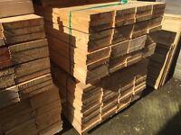 WOODEN SCAFFOLD STYLE BOARDS/ PLANKS ~NEW~ 225mmx38mmx3.6m / 225mmx38mmx4.2m