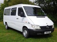 Mercedes Sprinter 311 CDI MWB NO VAT TO PAY
