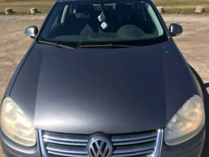 2006 vw jetta 2.5 automatic