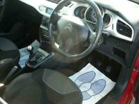 2011 Citroen C3 1.4 VTR PLUS HDI 5d 68 BHP Hatchback Diesel Manual