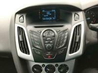 2017 Ford Fiesta 1.0 TITANIUM 5d 99 BHP Auto Hatchback Petrol Automatic