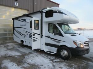2019 Forest River RV Forester MBS 2401W