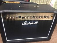 **Limited Edition** Marshall AS50D 50W Stereo Acoustic Amplifier in Black