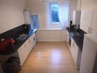 DOUBLE BEDROOM, AVAILABLE 16th MAY, WEST END, 2 BED FLAT