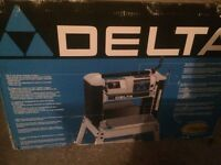Delta planer and stand *Brand new*