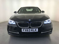 2013 BMW 520D SE DIESEL 4 DOOR SALOON £20 ROAD TAX 1 OWNER SERVICE HISTORY
