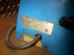 Curtis Key Cutting Machine $175 OBO Cambridge Kitchener Area image 3