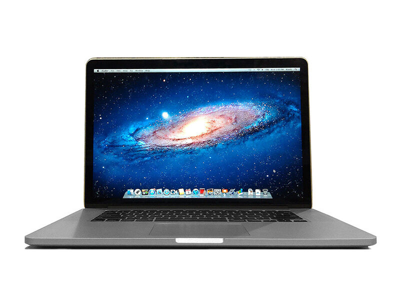 Review: The New 2014 MacBook Pro