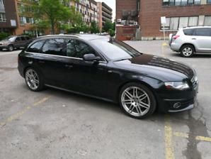 Audi A4 2010 - Premium - S Line