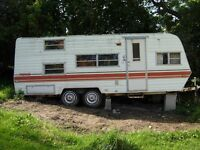 1985 Prowler Trailer for sale Reduced price