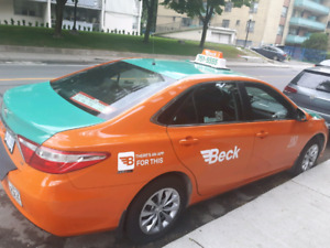 Beck Taxi to sell !!!