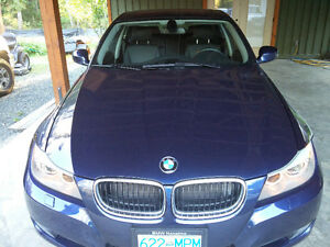 2011 BMW 328xi Executive Edition Sedan