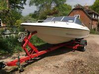Fletcher Arrowbeau 170 Powerboat