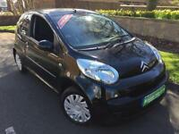 Citroen C1 1.0i Rhythm, £20 a year road tax , One owner !