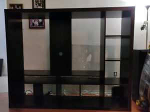 Ikea TV Storage Unit OBO