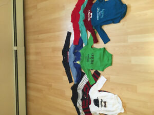 12-18mth boys clothes