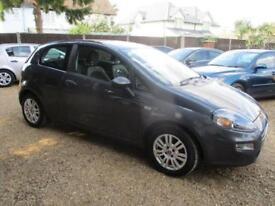 2012 Fiat Punto 1.2 8v Easy 3dr