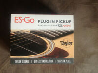 Pick-up for Taylor GSmini Guitar