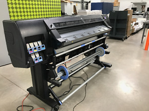 "HP L26500 Latex 61"" Printer"
