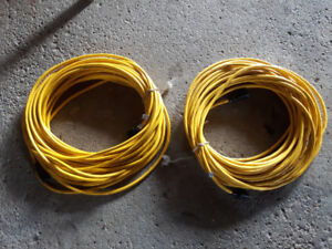 100ft Extension Cords