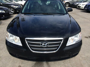 "2010 HYUNDAI SONATA GL ""ONE OWNER"""