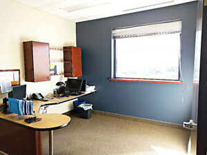 2150 Scarth St Office space - 10 months net rent FREE! Regina Regina Area image 3
