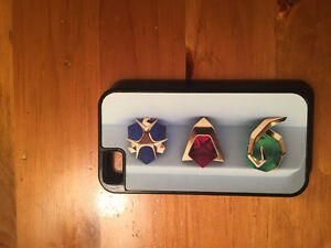 Zelda iPhone 5 case