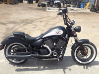2013 Victory Highball *Mint Stage 1*