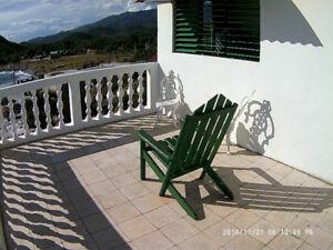 Chambre chez l'habitant (Casa particular), Santiago de Cuba