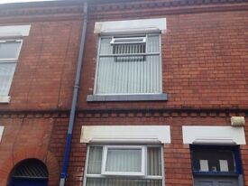 house to rent off evington rd