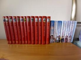 20 Catherine Cookson books
