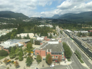 Spacious 2 br/2 bath -- Coquitlam Centre