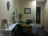 FOR SALE!  MASSAGE THERAPY BUSINESS IN PICKERING VILLAGE!