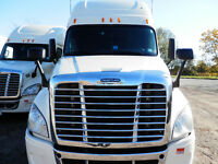 Full-time AZ driver wanted/ $.60/mile