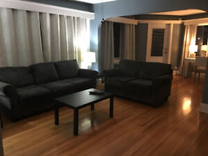 ATTENTION Out of Town Workers.   SHORT TERM FURNISHED RENTAL