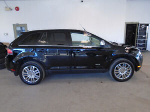 2007 LINCOLN MKX AWD! NAVI! 1 OWNER! 133,000KMS! ONLY $10,900!!!