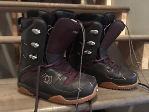 Snowboard boots for sale