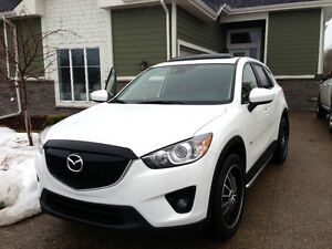 2014 Mazda CX-5 GT Tech with everything!