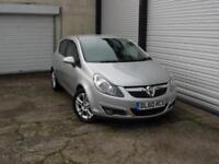 2011 60 Vauxhall Corsa 1.2i 16v SXi **Service History**