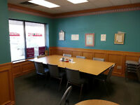 ***2 FREE MONTHS - HAGERSVILLE COMMERCIAL OFFICE – GREAT EXPOSUR